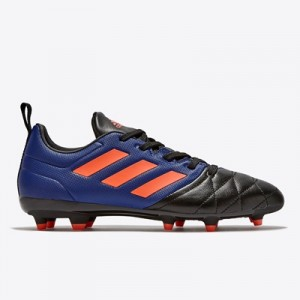 adidas Ace 17.3 Firm Ground Football Boots – Mystery Ink/Easy Coral/Co