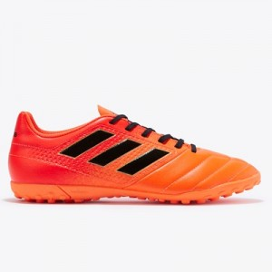adidas Ace 17.4 Astroturf Trainers – Solar Orange/Core Black/Solar Red