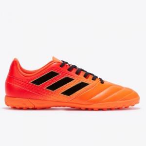 adidas Ace 17.4 Astroturf Trainers – Solar Orange/Core Black/Solar Red