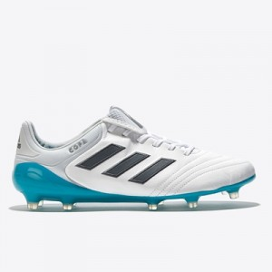 adidas Copa 17.1 Firm Ground Football Boots – Clear Grey/White/Onix