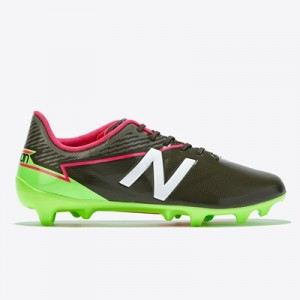 New Balance Furon 3.0 Dispatch Firm Ground Football Boots – Military D