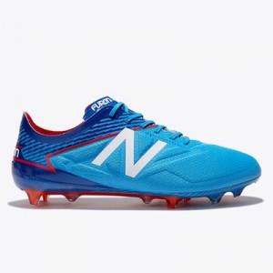 New Balance Furon 3.0 Pro Firm Ground Football Boots – Bolt/Team Royal