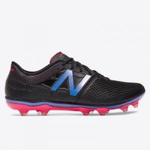 New Balance Visaro 2.0 Firm Ground Football Boots Limited Edition – Bl