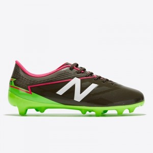New Balance Visaro 2.0 Mid Level Firm Ground Football Boots – Energy L