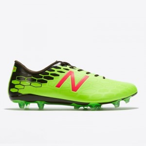 New Balance Visaro 2.0 Control Firm Ground Football Boots – Energy Lim