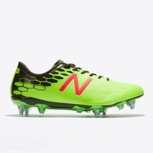 New Balance Visaro 2.0 Control Soft Ground Football Boots – Energy Lim