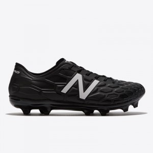New Balance Visaro 2.0 Pro Firm Ground Football Boots – Black Out