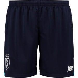 Lille Third Shorts 2017-18