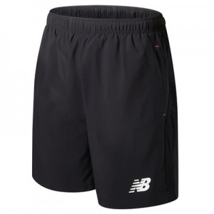 New Balance Elite Tech Training Shorts – Black