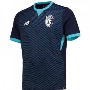 Lille Third Shirt 2017-18