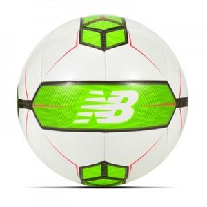 New Balance Furon Dispatch Football – White/Green – Size 5