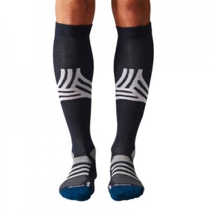 adidas Tango Training Socks – Legend Ink/White/Blue