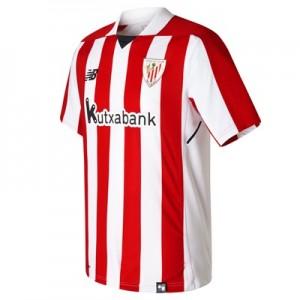 Athletic Bilbao Home Shirt 2017-18 – Kids