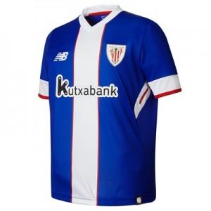 Athletic Bilbao Third Shirt 2017-18 – Kids
