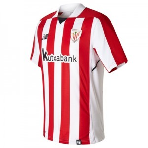 Athletic Bilbao Home Elite Shirt 2017-18