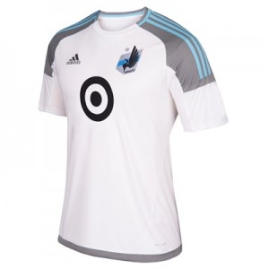 Minnesota United Away Shirt 2018 – Kids