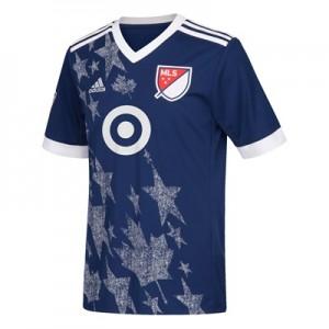 MLS All Star Shirt 2017 – Kids
