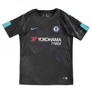 Chelsea Third Stadium Shirt 2017-18 – Kids