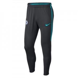 Chelsea Squad Training Pants – Black