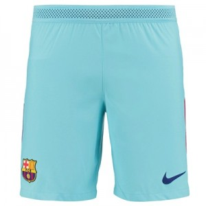 Barcelona Away Vapor Match Shorts 2017-18