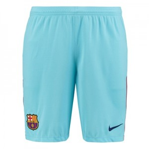 Barcelona Away Stadium Shorts 2017-18