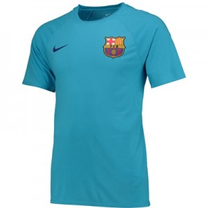 Barcelona Match T-Shirt – Lt Blue