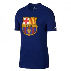 Barcelona Ever Green T-Shirt – Royal Blue