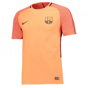 Barcelona Strike Aeroswift Training Top – Orange