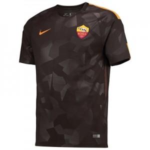 AS Roma Third Stadium Shirt 2017-18