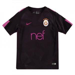 Galatasaray Third Stadium Shirt 2017-18 – Kids