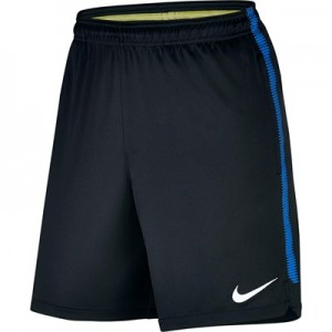 Inter Milan Squad Training Shorts – Black