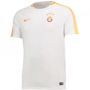Galatasaray Squad Training Top – White