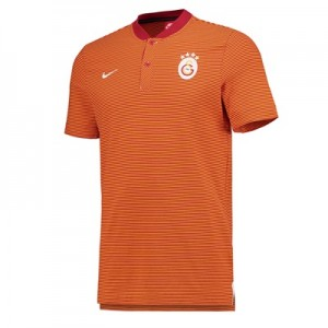 Galatasaray Authentic Grand Slam Polo – Red