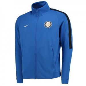 Inter Milan Authentic Franchise Jacket – Royal Blue