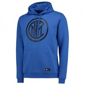 Inter Milan Core Hoodie – Royal Blue