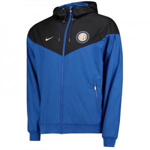 Inter Milan Authentic Windrunner – Royal Blue