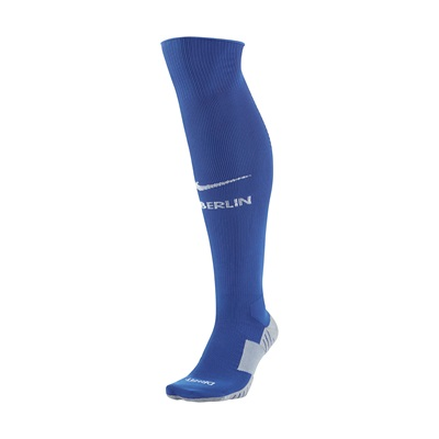 Hertha Berlin Home Stadium Socks 2017-18