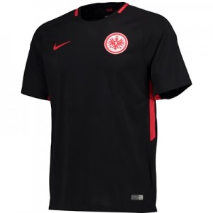 Eintracht Frankfurt Away Stadium Shirt 2017-18
