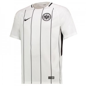 Eintracht Frankfurt Home Stadium Shirt 2017-18 – Kids