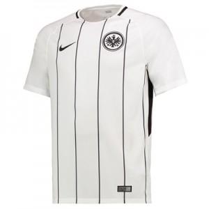 Eintracht Frankfurt Home Stadium Shirt 2017-18