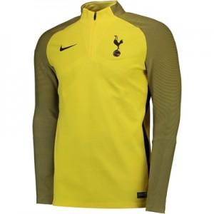 Tottenham Hotspur Strike Aeroswift Drill Top – Yellow