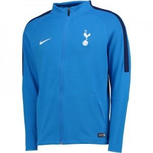Tottenham Hotspur Strike Aeroswift Track Jacket – Blue