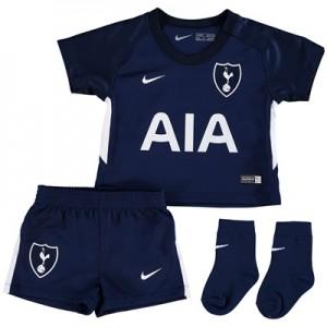 Tottenham Hotspur Away Stadium Kit 2017-18 – Infants