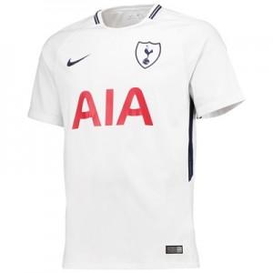 Tottenham Hotspur Home Stadium Shirt 2017-18