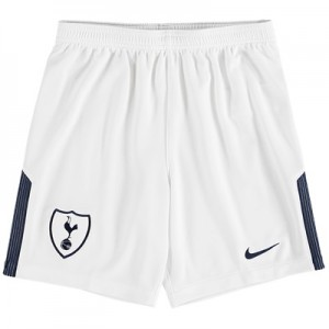 Tottenham Hotspur Home Change Stadium Shorts 2017-18 – Kids