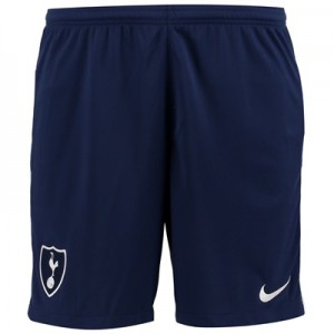 Tottenham Hotspur Home/Away Stadium Shorts 2017-18 – Kids