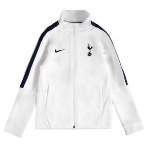 Tottenham Hotspur Authentic Franchise Jacket – White – Kids