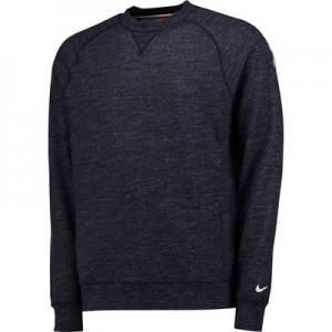 Tottenham Hotspur Authentic Crew Sweatshirt – Dk Blue