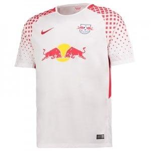 RB Leipzig Home Stadium Shirt 2017-18 – Kids