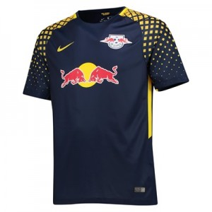 RB Leipzig Away Stadium Shirt 2017-18